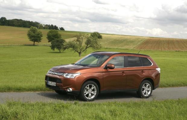 Mitsubishi wirbt um Gewerbetreibende und Flottenkunden
