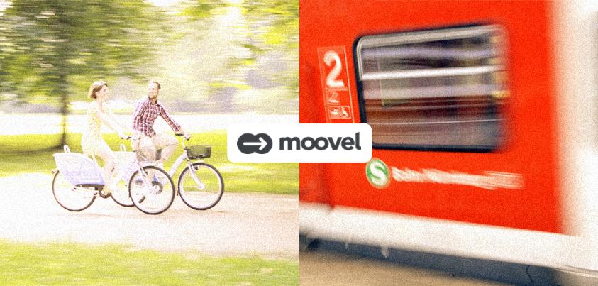 Moovel wächst weiter - VGN Nürnberg und nextbike sind dabei