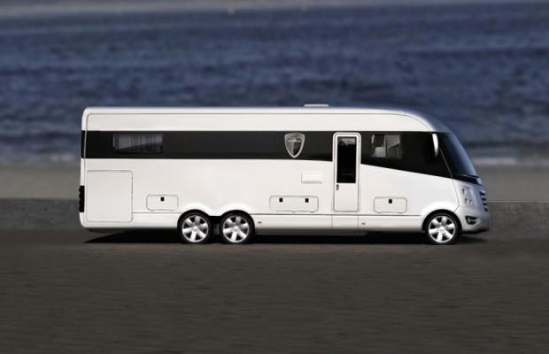 Morelo Home: Neue Baureihe als Einstiegsmodell ins Luxussegment