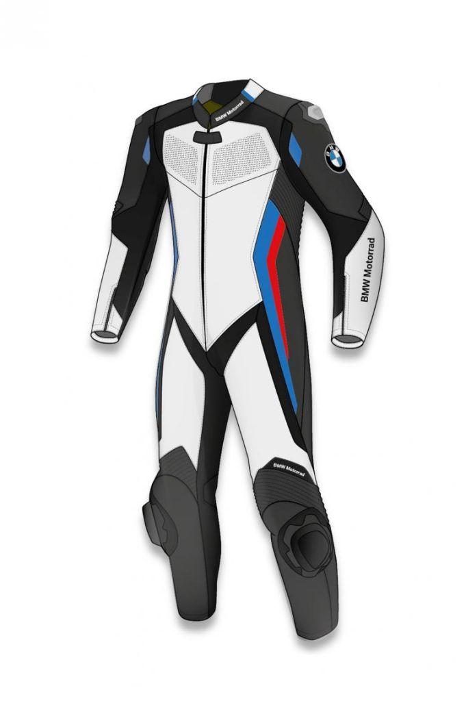 Motorrad-Schutzkleidung mit Airbag