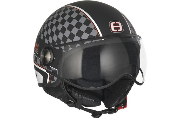 Neuer Jet-Helm von Speeds