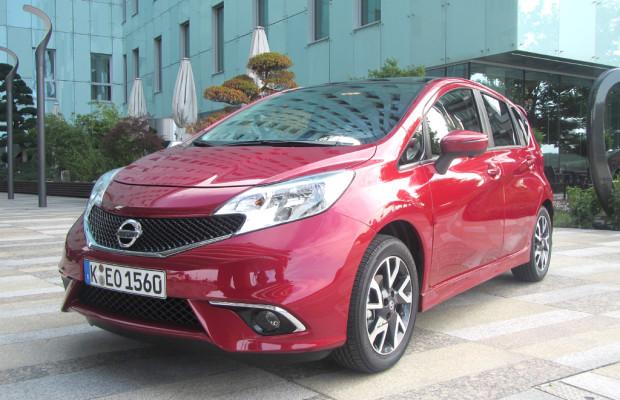 Neuer Note ab Oktober: Nissan setzt auf Kleinwagensegment - auch mit Micra, Juke
