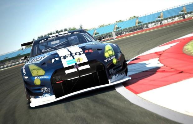 Nissan GT-Academy - Vom virtuellen zum reellen Rennfahrer