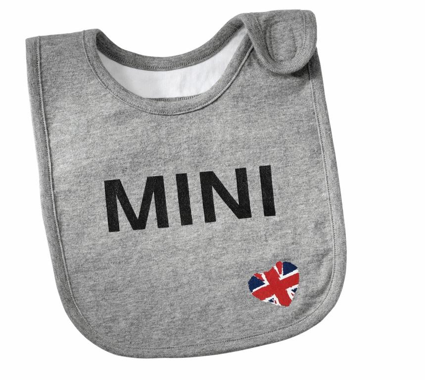 Oh Royal-Baby: Mini, auch für die Kleinsten