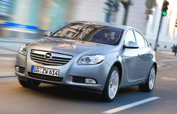 Opel Insignia: Kalibrierfehler bei Motorkontrolleinheit