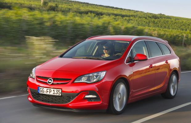 Opel gibt Vergünstigungen in Versicherung und Finanzierung