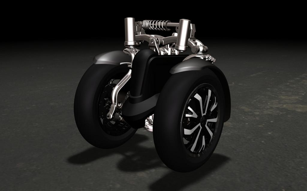 Peugeot Metropolis ab sofort bestellbar