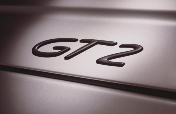 Porsche 911 GT2 - Renn-Turbo mit 630 PS