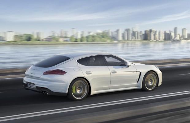 Porsche Elektronik - Austüfteln, Einbetten, Ausprobieren