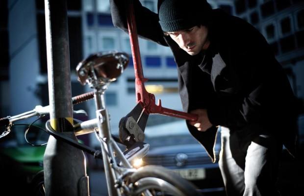 Ratgeber: Fahrraddiebstähle - Schutz vor Langfingern