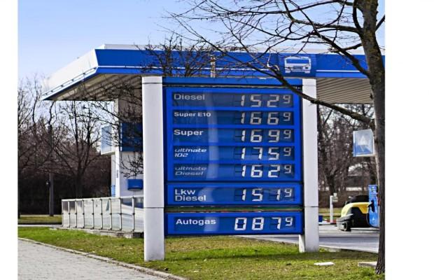 Ratgeber: Kraftstoffverbrauch senken - Sparen beim Fahren
