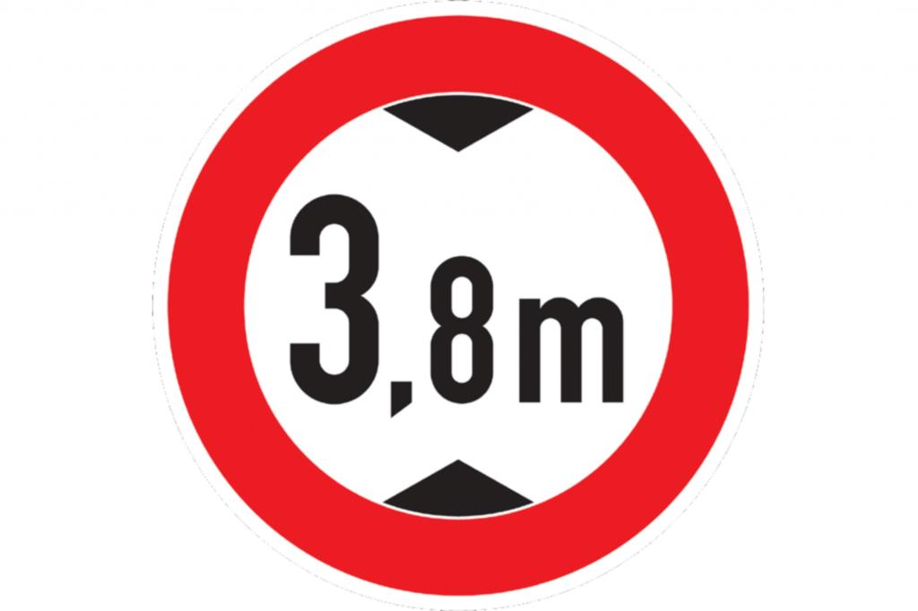 Recht: Unfall mit Miet-Lkw - Die Höhe immer im Blick halten