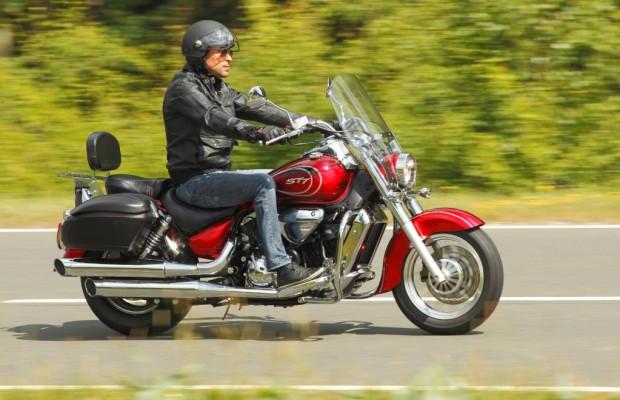 Recht: Volles Schmerzensgeld nur mit Motorradkleidung