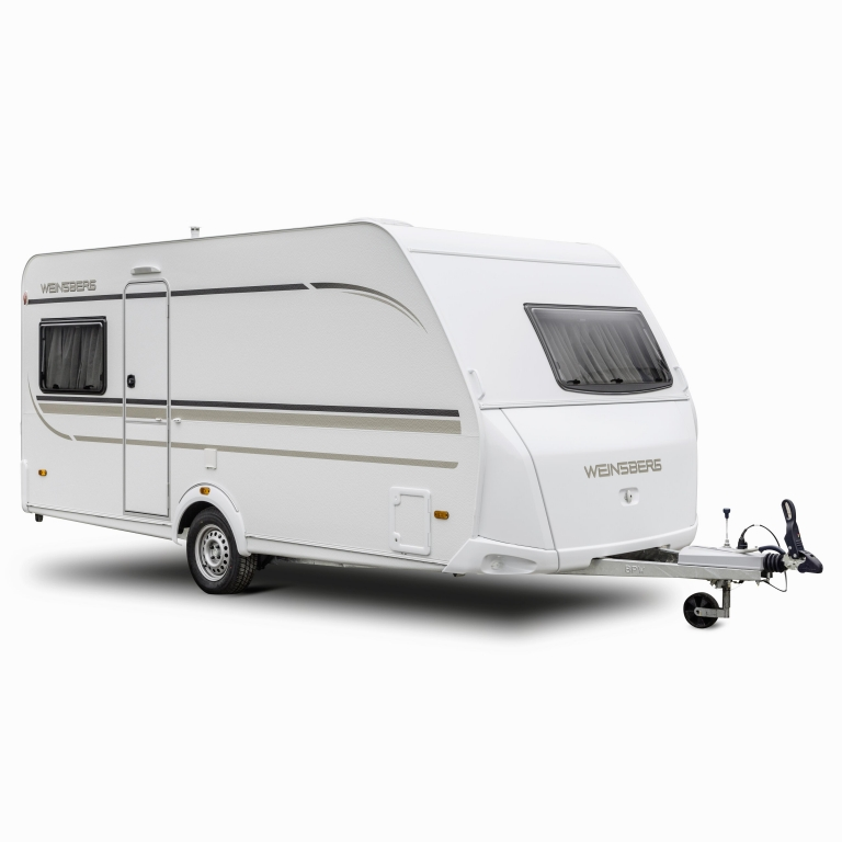 Reisemobil und Caravan: Neue Grundrisse, mehr Ausstattung bei Knaus und Weinsberg – Neue Bavariacamp-Baureihe