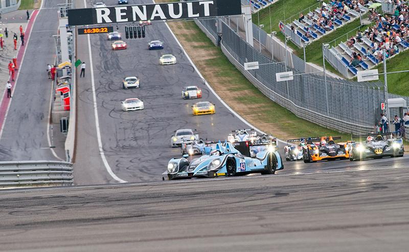 Renault World Series in Spielberg: ein Fest für Nostalgiker