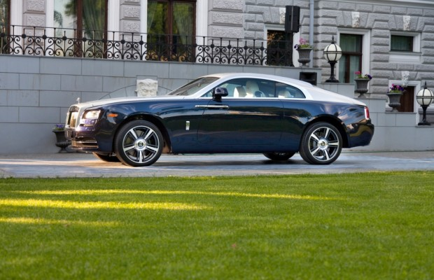 Rolls Royce auf Wachstumskurs - Neue Verwandtschaft des Geistes