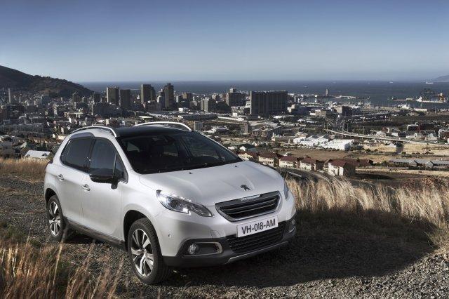 SUV-Neuzulassungen: Je kleiner, desto weniger Allrad