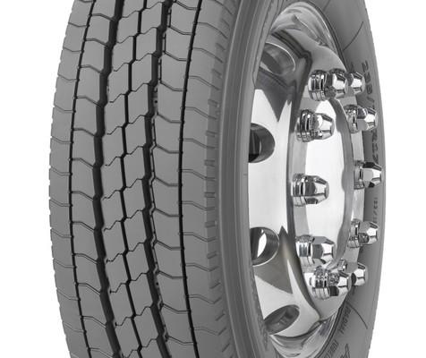 Sava bringt drei neue Lkw-Reifen