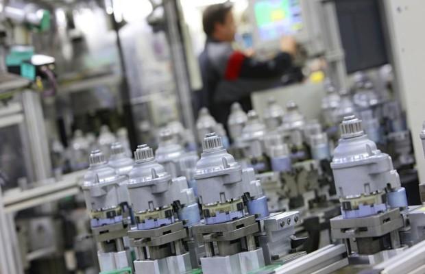 Start/Stopp-Technik von Bosch knackt die Zehn-Millionen-Grenze
