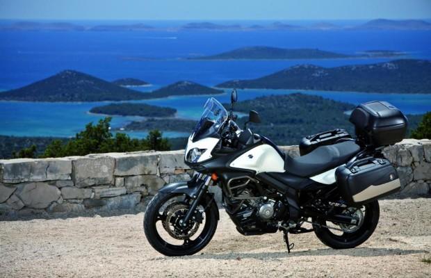 Suzuki mit zwei Rabatt-Aktionen