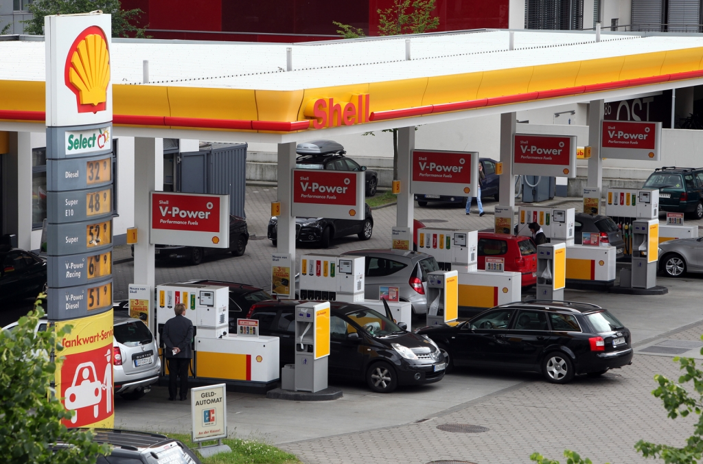 Tanken Diesel bald doppelt? Shell testet »AdBlue« Zapfsäulen für Pkw