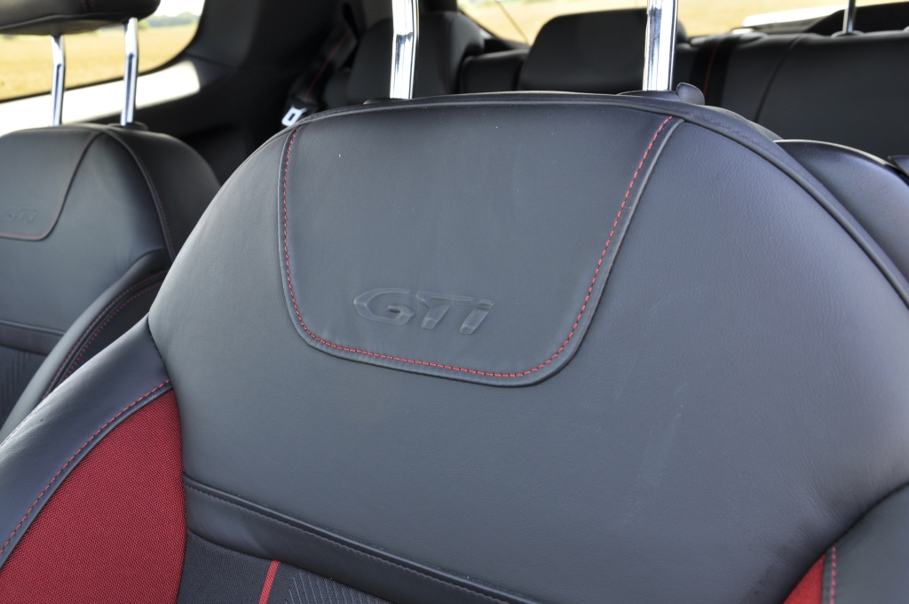 Test Peugeot 208 GTi – So muss GTi sein!