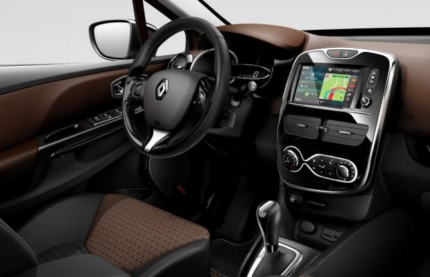 Test Renault Clio Grandtour Expression dCi 75: Kleiner Superlaster, spritzig und sparsam