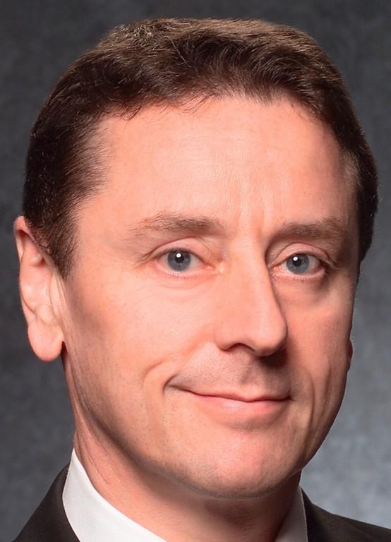 Thomas übernimmt Marketing des VW-Konzerns und der Marke Volkswagen Pkw