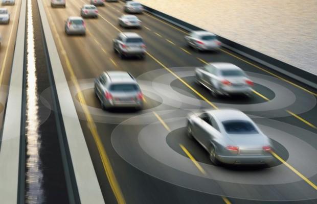 Toyotas intelligente Autos - Über die Wolke vernetzt