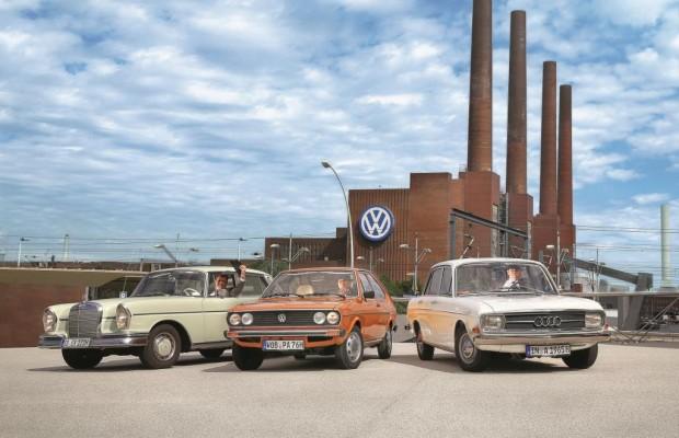 Tradition: Als Ludwig Kraus Audi rettete - Wie Daimler sich einst einen echten Konkurrenten schuf