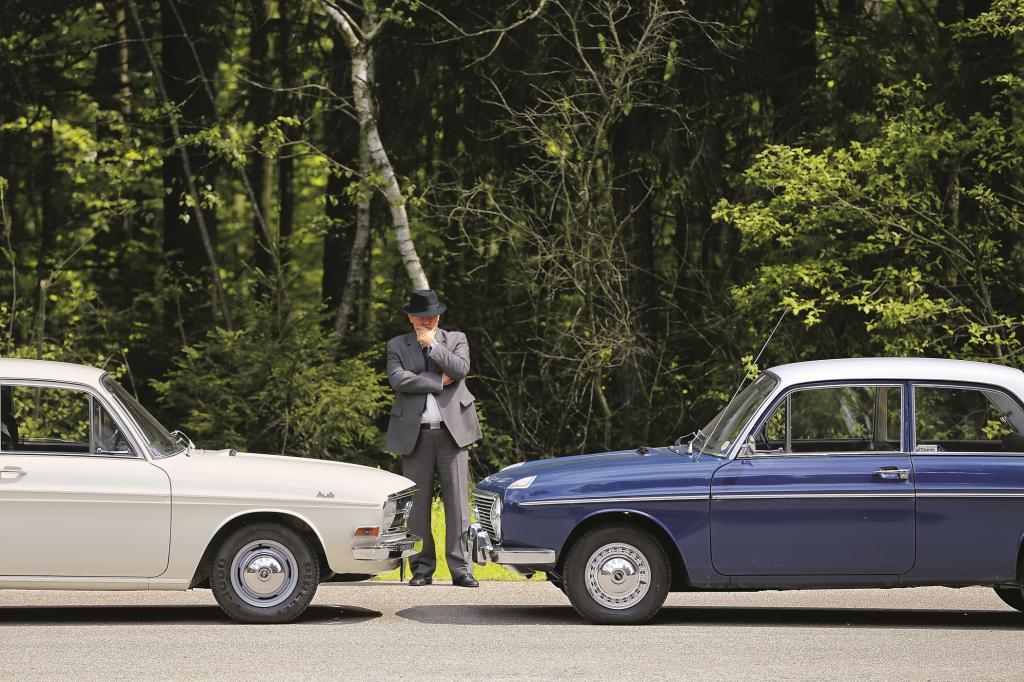 Ungleiche Zwillinge: Audi und DKW