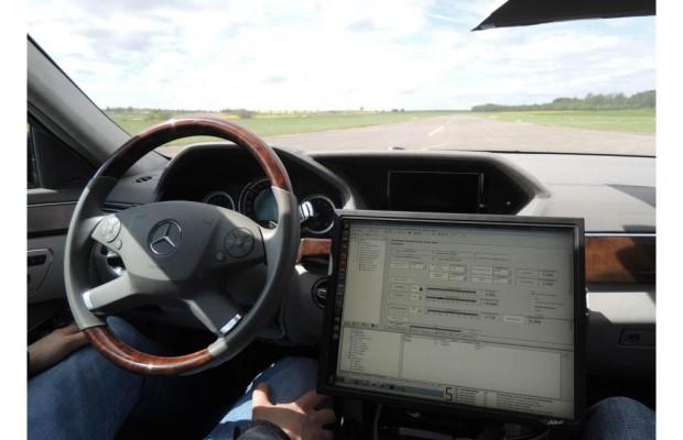 Uni Ulm erprobt automatisiertes Autofahren