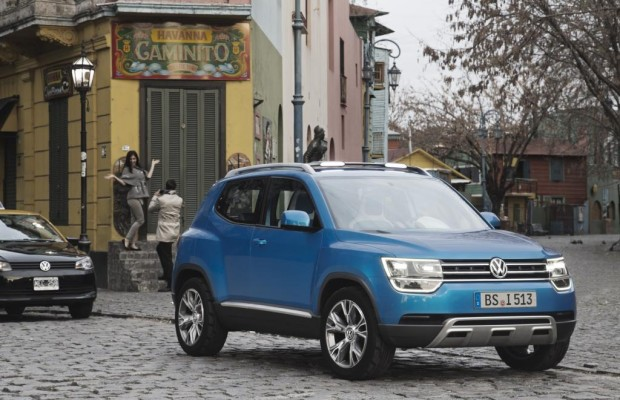 VW Taigun - Meiner ist kleiner