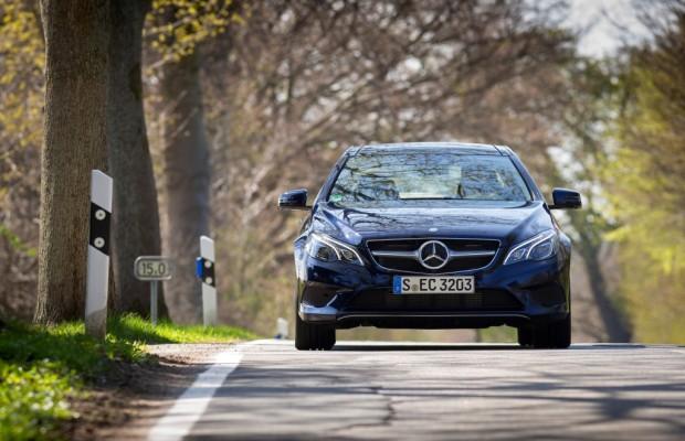 VW und Mercedes-Benz bilden KBA-Spitze