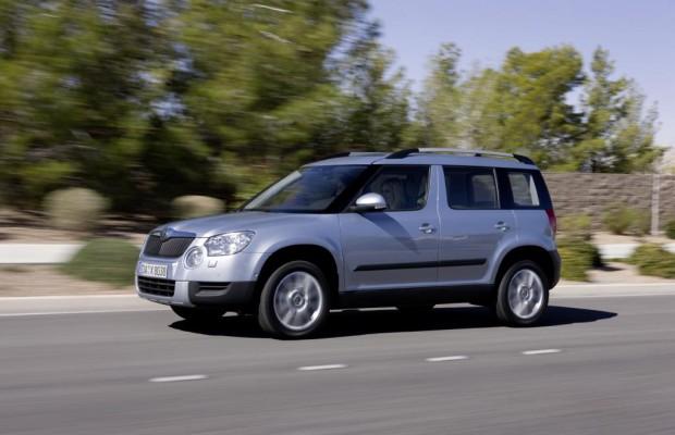 VW und Mercedes dominieren im Juni