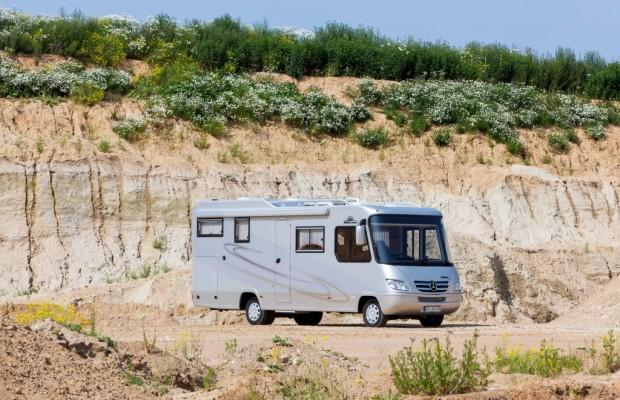 Vario-Mobil macht aus MB Sprinter 519 CDI 4x4 Allrad-Reisemobil