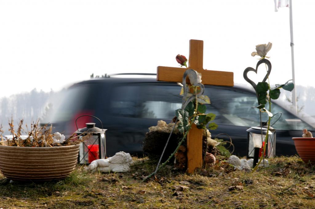 Verkehrsunfall-Bilanz 2012 - Landstraßen bleiben gefährlichstes Pflaster