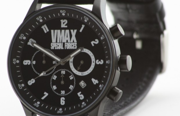 Vmax Special Forces Chronograph