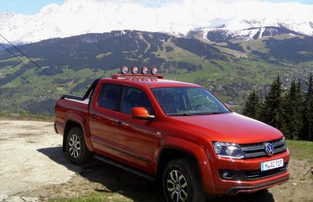 Volkswagen Nutzfahrzeuge stabilisiert weltweite Auslieferungen