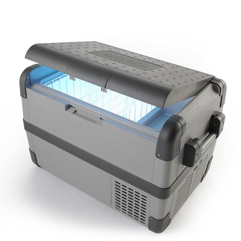 Waeco bringt Kompressor-Kühlbox Cool-Freeze CFX