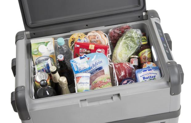 Waeco spendiert Kühltasche zur Cool Freeze