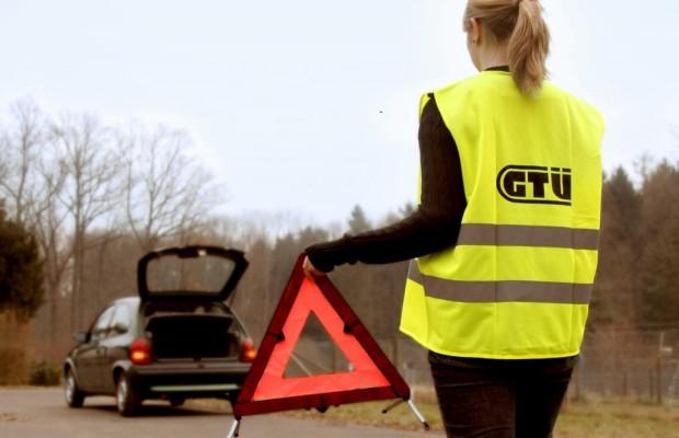 Warnwestenpflicht - Bald auch in Deutschland