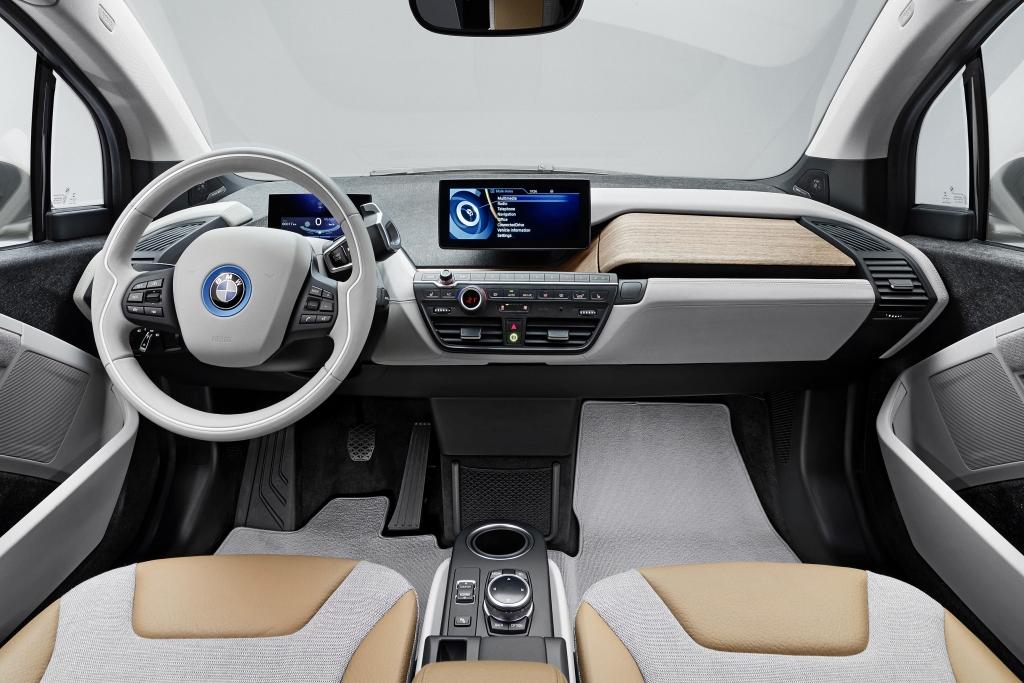 Weltpremiere BMW i3 – Wie revolutionär ist der Stromer aus Leipzig?