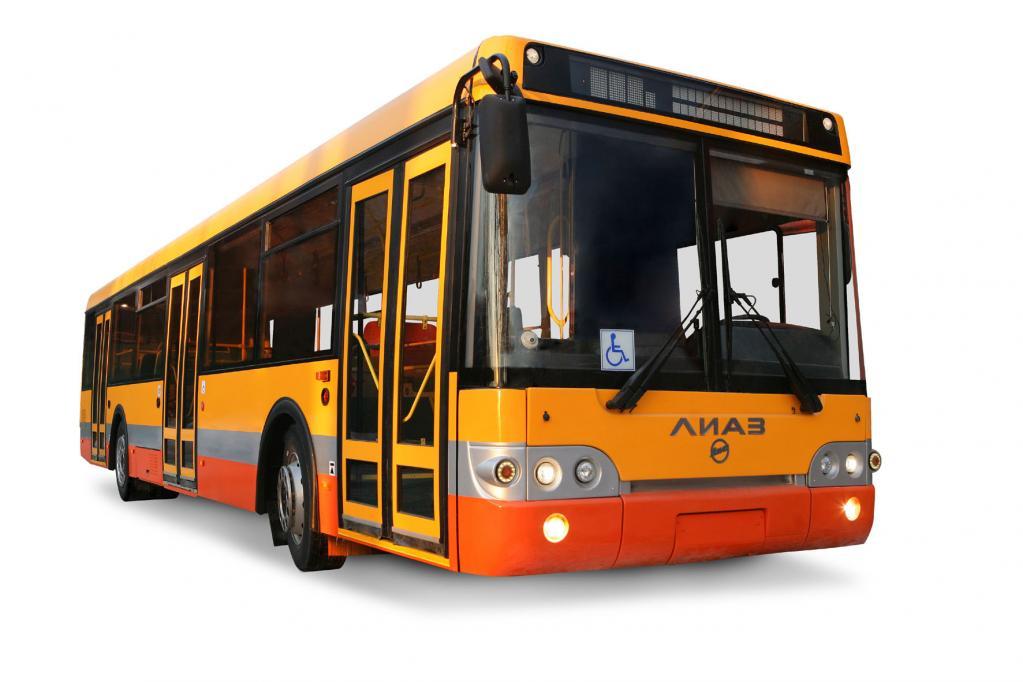 ZF: 565 Stadtbusse für Moskau