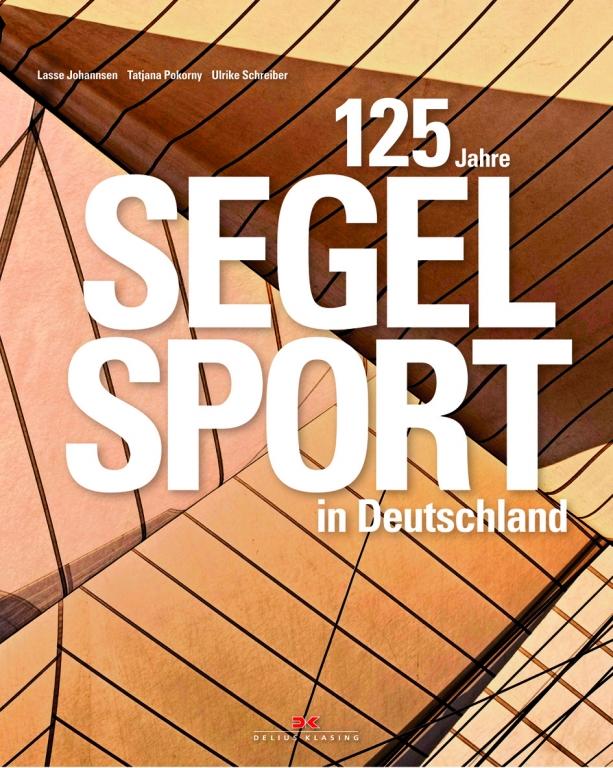 auto.de Buchtipp: 125 Jahre Segelsport in Deutschland