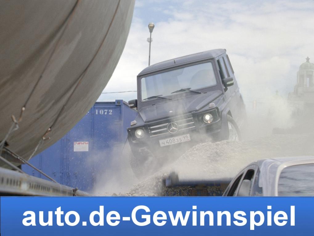 auto.de-Gewinnspiel: Die »Stirb Langsam Abwrackprämie: Hilfe, mein Auto stirbt langsam!«