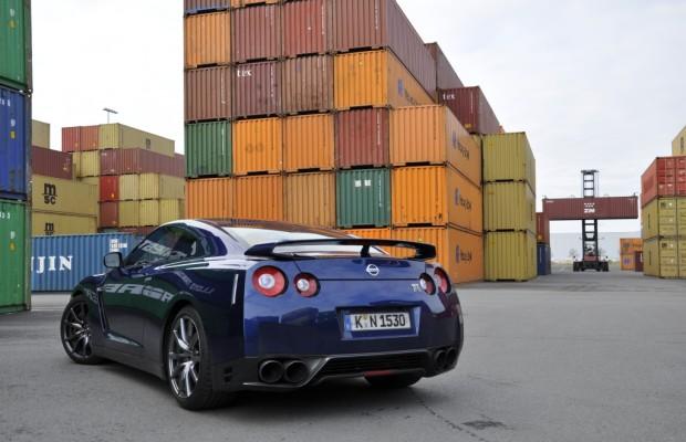 2015er Nissan GT-R Nismo: Von 0 auf 100 in zwei Sekunden?
