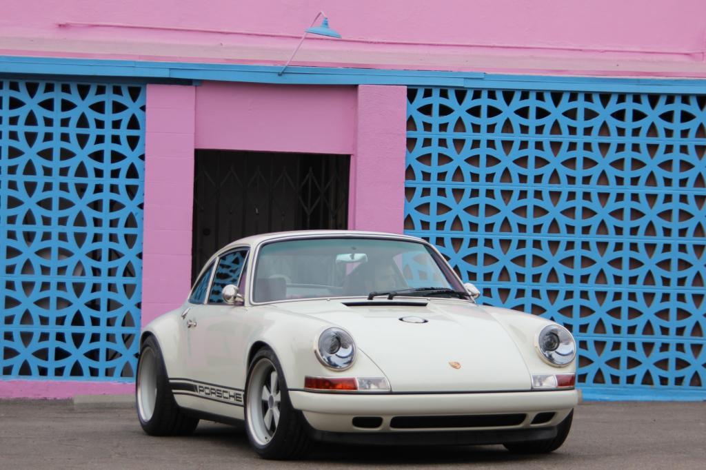 50 Jahre Porsche 911 – das heißt auch ein halbes Jahrhundert Liebe, Lust und Leidenschaft.