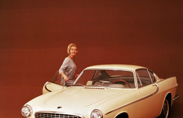 50 Jahre Volvo 1800 S: Das S stand nicht nur für Sport