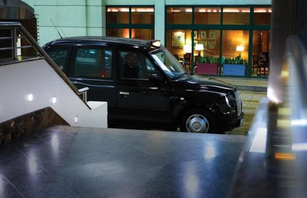 500 London Taxis für Nanjing